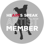 Hearts speak Artist Member